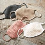 冬用マスクの通販まとめ!保湿・保温のおしゃれマスク!人気のおすすめ商品は?