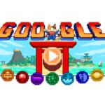 Googleのロゴからゲーム(オリンピック記念)評価・評判・エンディングは?