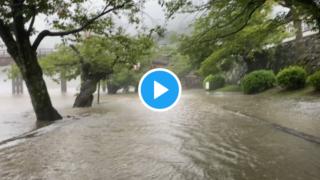 錦帯橋ライブカメラ動画
